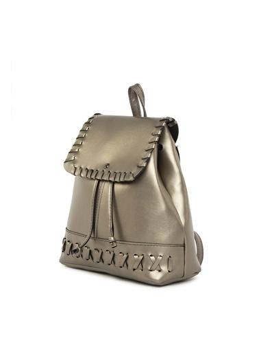 Bagmori Çanta Gümüş